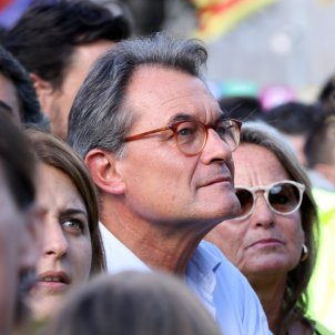 Artur Mas ACN