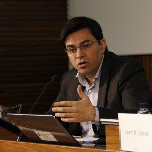 Gerardo Pisarello / ACN