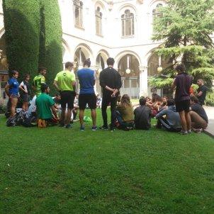 rectorat Lleida ocupat   Twitter