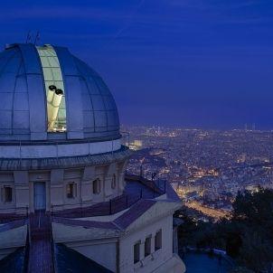Observatori Fabra Barcelona Sternalia