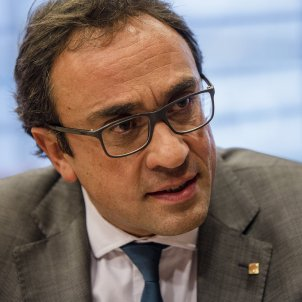 Josep Rull - Sergi Alcazar