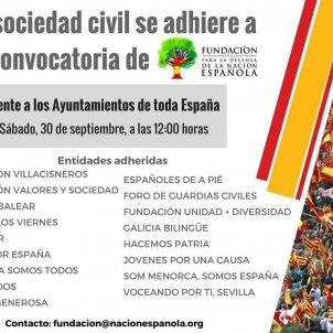 Fundación para la Defensa de la Nación Española