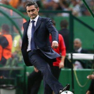 Valverde Sporting Barça Efe