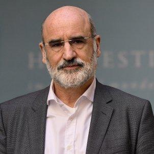 Fernando Aramburu / EFE