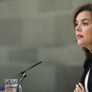 GOBIERNO RECURRE AL TC REFORMA DE LA LEY CATALANA DE PROFESIONES DEL DEPORTE