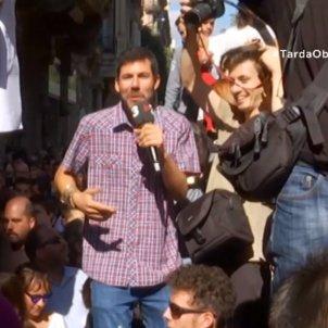 periodista tv3 guardia civil