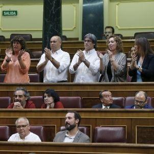 Diputats ERC Congreso - Efe