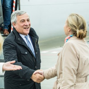 Tajani Eurocambra