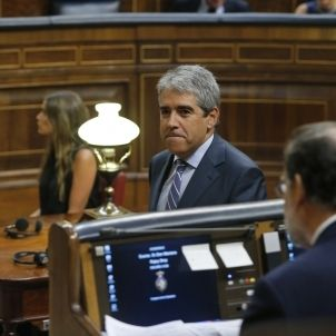 Francesc Homs-Congreso-efe