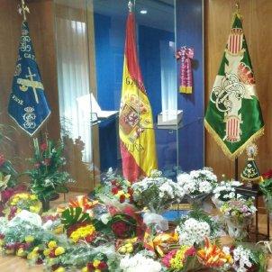 gran Flores guardia civil foto ministeri interior