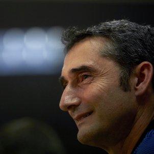 Valverde Roda de premsa 2 EFE