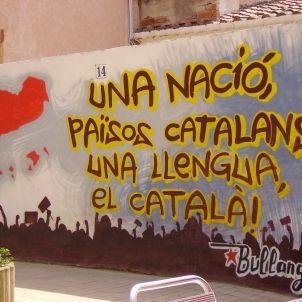 Països Catalans Mural Vilassar - Wikipedia