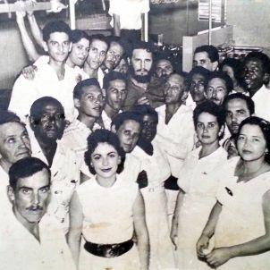 Fidel Castro, Camagüey, Cuba, 1964 (Naturak)