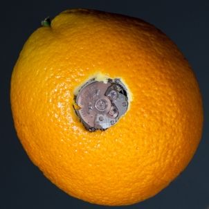 Taronja Mecànica
