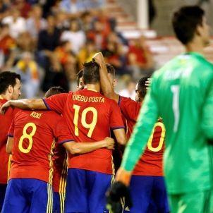 Espanya Bèlgica Efe