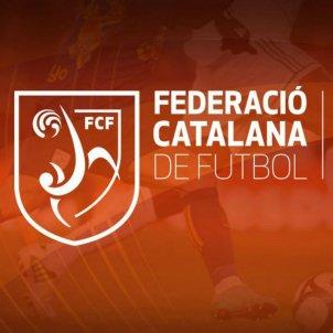 federacio catalana logo   FCF