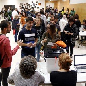 colegi electoral referendum marti franques tarragona - acn