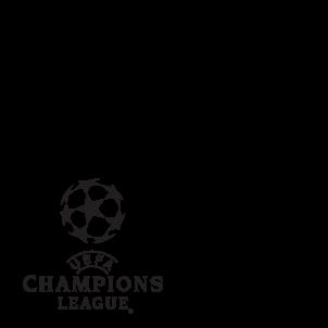 Champions League Logo izq
