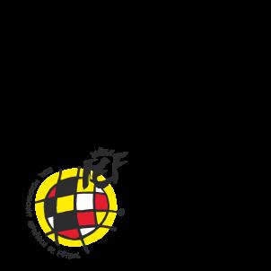 Segunda B Logo izq