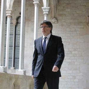 Puigdemont - Sergi Alcàzar