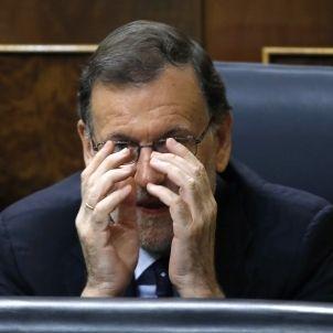 Rajoy whats EFE