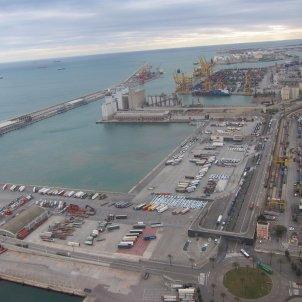 Port Barcelona Europapress