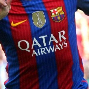Qatar Airways Efe