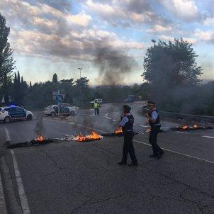 carretera-talllada-tarragona-mossos