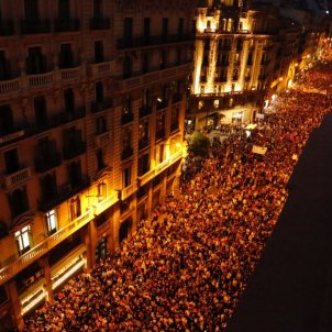 manifestacio aturada general nit sergi alcazar