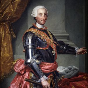 1200px Charles III of Spain high resolution