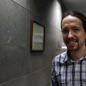 Pablo Iglesias-Unidos Podemos-6-efe