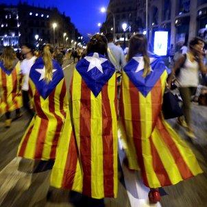 Estelada 3 O referendum EFE
