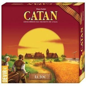 jocs taula catan en catala