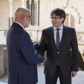 Puigdemont Fiscal Maza - Sergi Alcazar