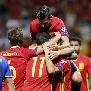 Espanya Liechtenstein Efe