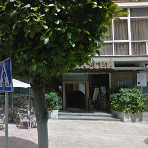hotel gaudi reus google maps