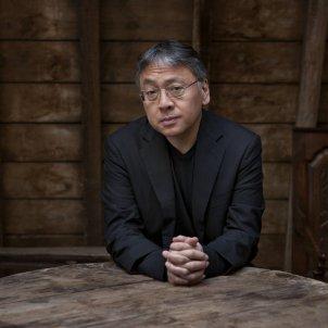 Kazuo Ishiguro Nobel EFE