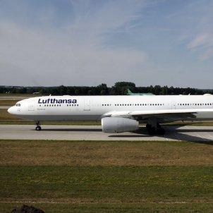 Airbus A330 343 Lufthansa D AIKN (11121287305)