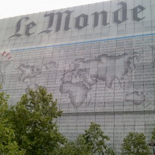 Lemonde building