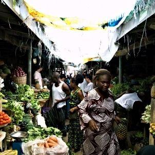 Teju Cole. Lagos. Shawnleishman. Flickr