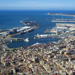 port tarragona europa press