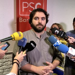 Ferran Pedret - Europa Press