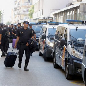 agents policia nacional pineda - acn