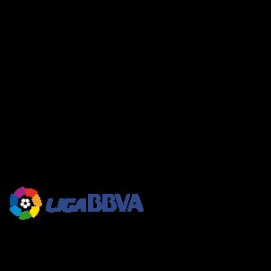 Liga Futbol BBVA Logo izq
