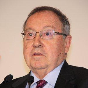 Josep Lluís Bonet Freixenet / ACN
