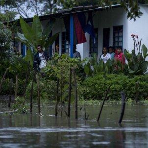 Inundacions Nicaragua efe