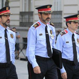 Trapero Ferran Lopez Mossos - Efe