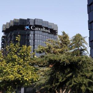 CaixaBank EFE