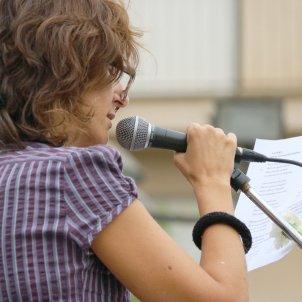 teràpia musica referèndum Gràcia