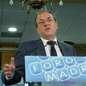 José Antonio Monago, PP Extremadura (PP)